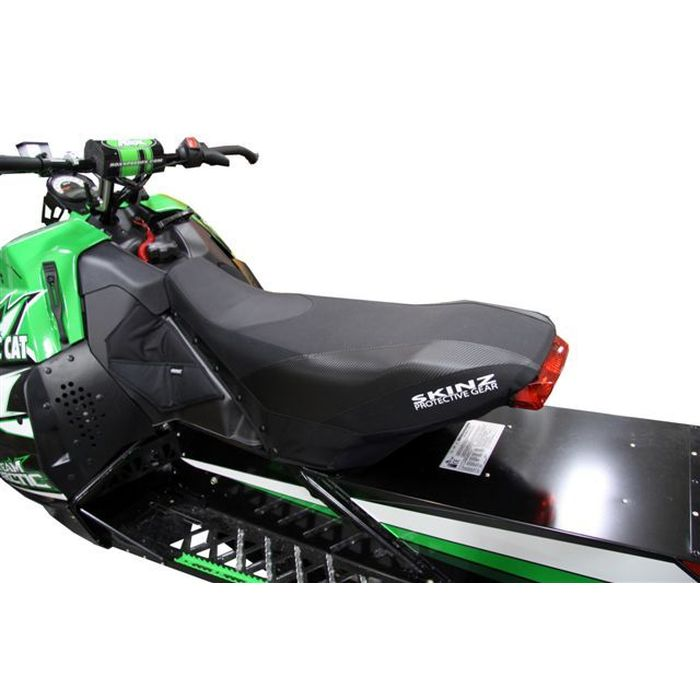 Snowmobile Seat Covers For  Arctic Cat