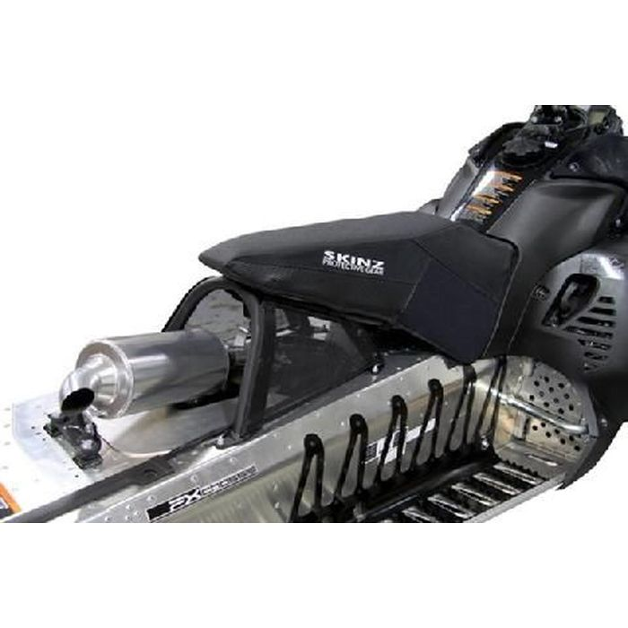 Yamaha Nytro Skinz Seat