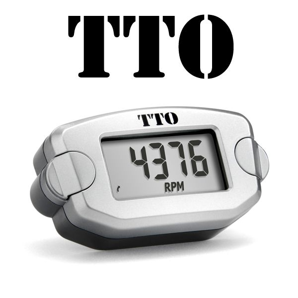 Trail Tech tto gauges