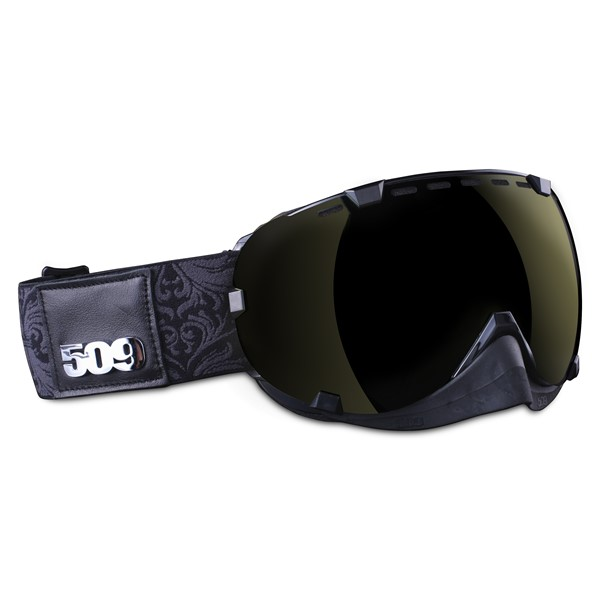 509 aviator snow goggles