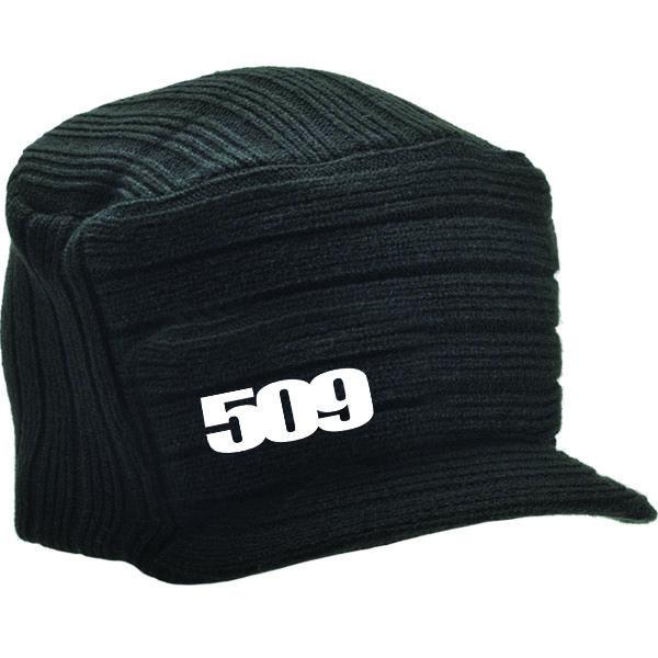 5f9562c834e 509 beanie - visor
