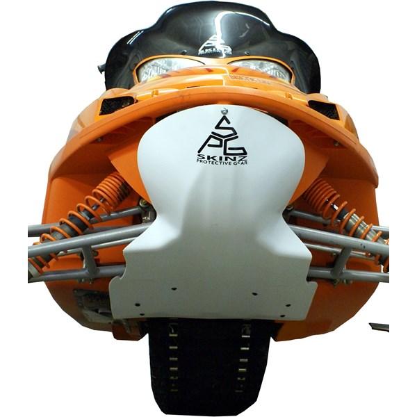 Black YFP675-BK Skinz Protective Gear Float Plate