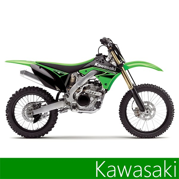 Je Pistons Kawasaki Kx250f 06-14 | Splash'n Dirt Distribution Canada