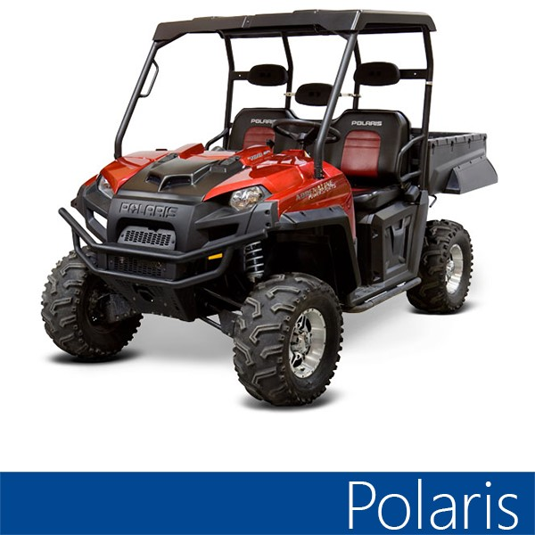 Maier Body Plastic polaris ranger 500