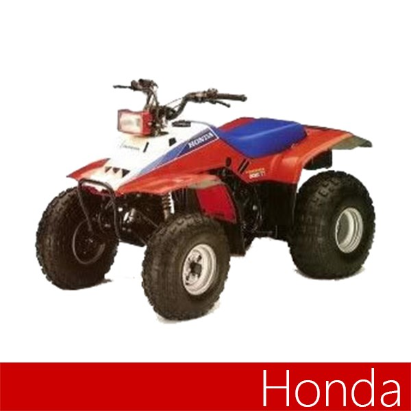 Honda Trx 200: Splash'n Dirt Distribution Canada