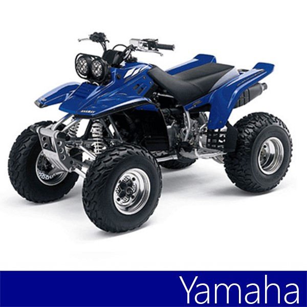Maier Body Plastic yamaha warrior