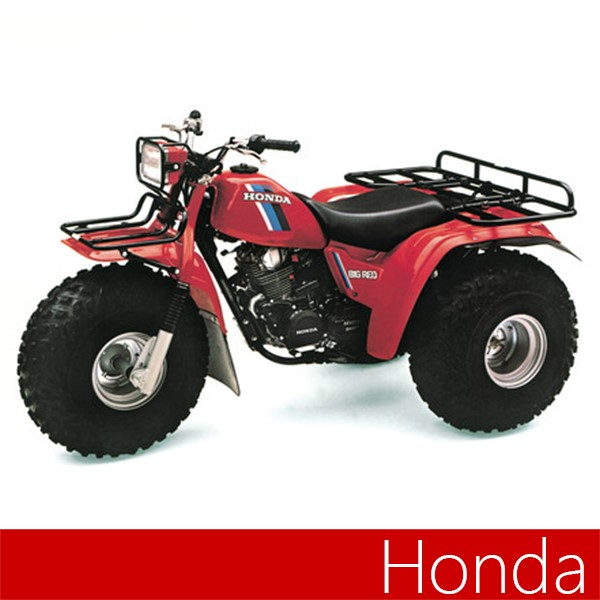 Maier Body Plastic honda atc200e/es big red