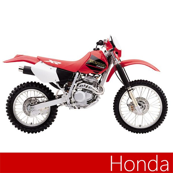 Cometic Gaskets honda xr250r