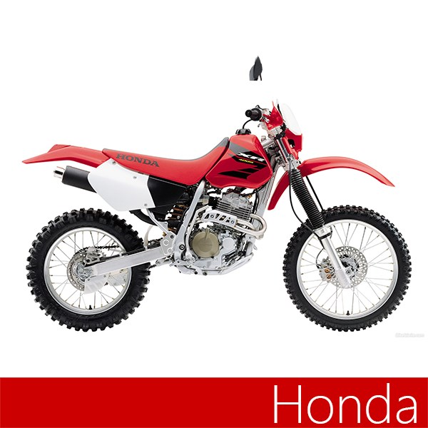 Cometic Gaskets honda xr400r