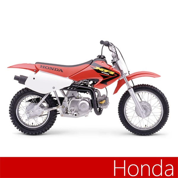 Cometic Gaskets honda xr70r