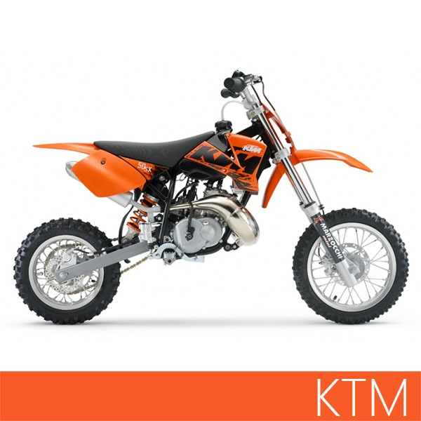 Cometic Gaskets ktm 50