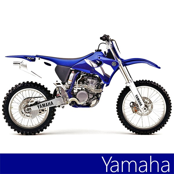 Cometic Gaskets yamaha yz250