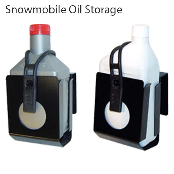 Powermadd Snowmobile Accessories Splash N Dirt