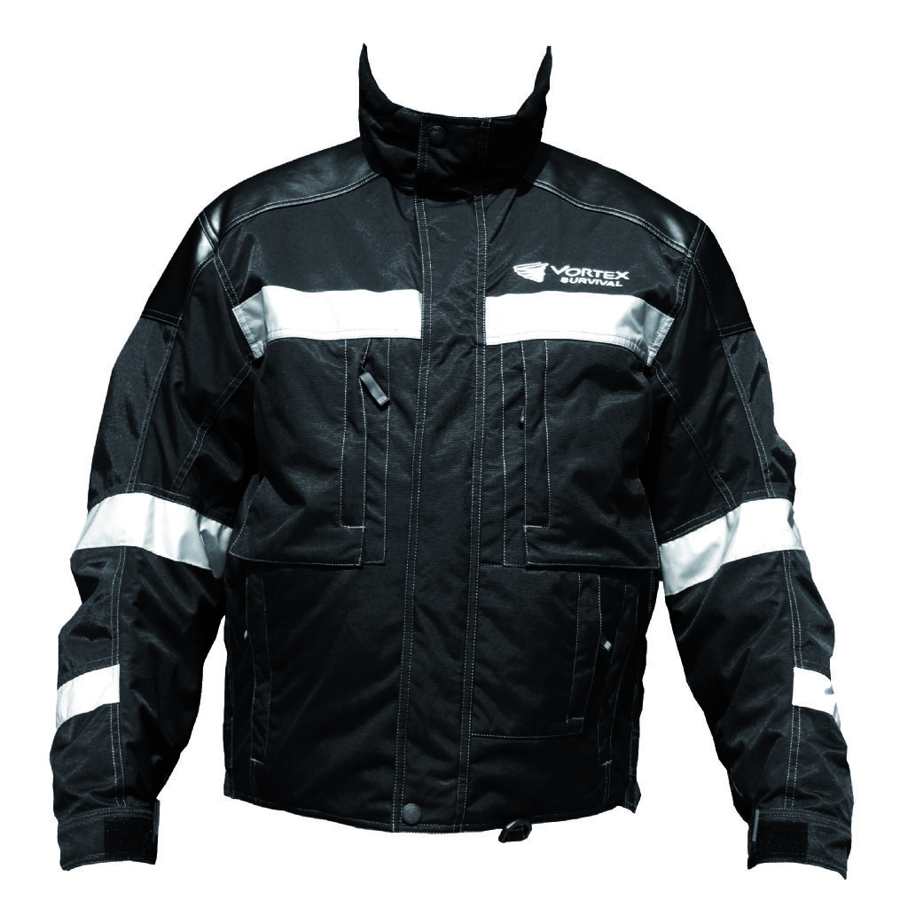 Vortex Clothing survivor floating jacket (v3030)
