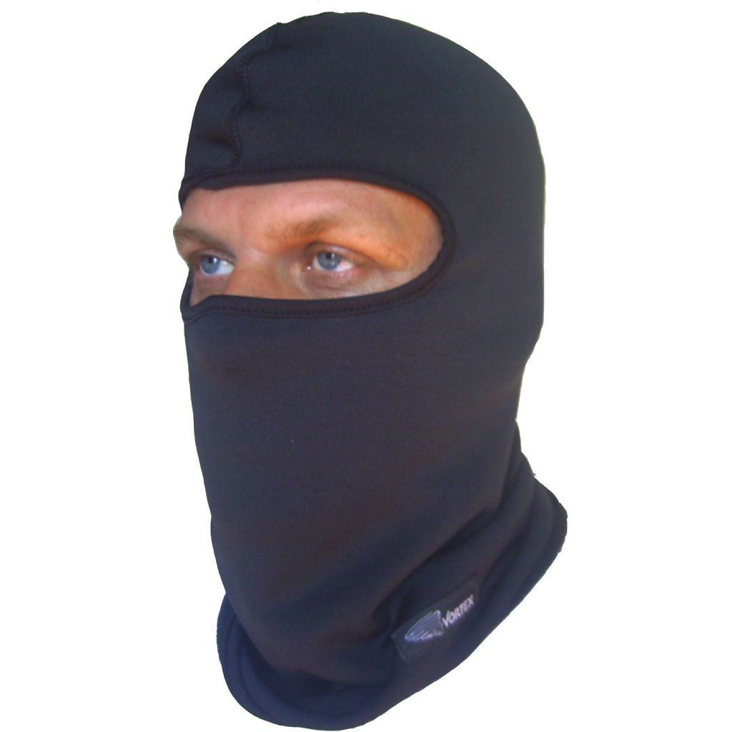 Vortex Clothing microfleece balaclava (v4501)