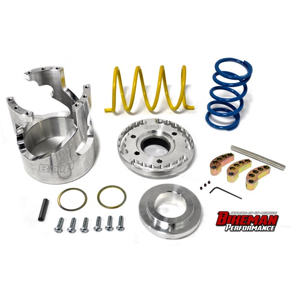 Bikeman Performance arctic cat clutch kits for diamond drive