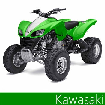 Kawasaki Prairie Plastics