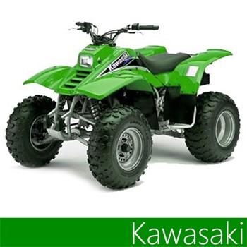 Kawasaki Lakota Plastics