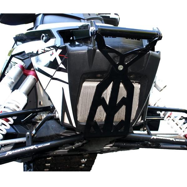 Racewerx Snowmobile Bumpers And Accessories Splash N