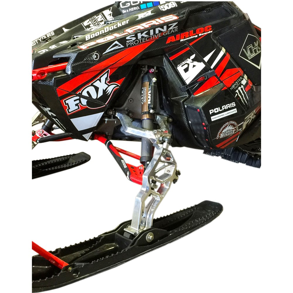 Skinz Protective Gear skinz protective gear chris burandt extreme technical riding front suspension 35-37