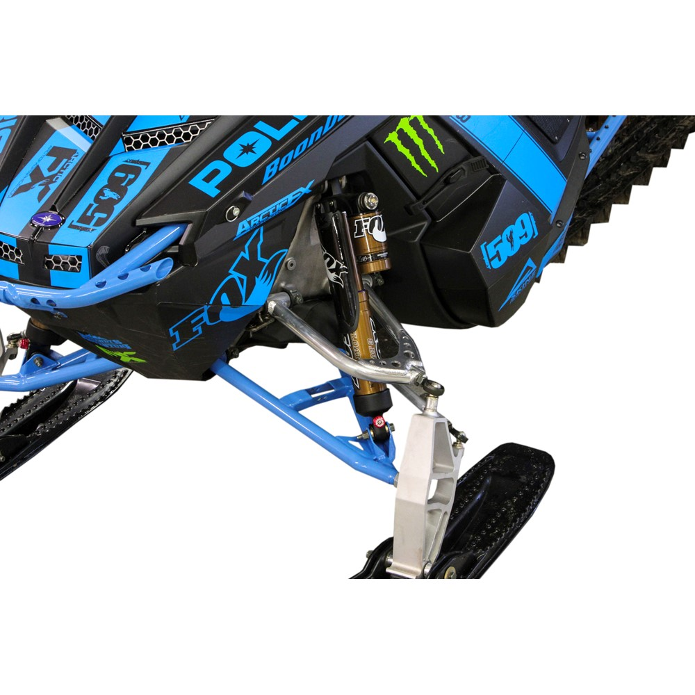 Skinz Protective Gear skinz protective gear chris burandt replacement 36  front suspension
