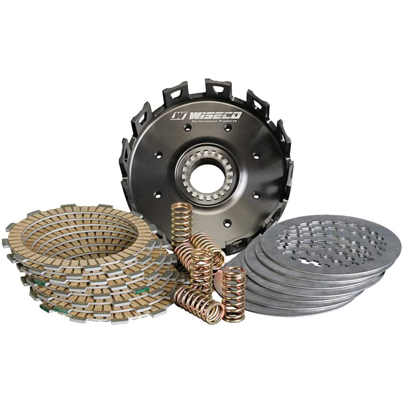 Wiseco wiseco performance clutch kit