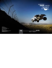 FOX Shocks Canadian Distributor | ATV, Snowmobile, UTV