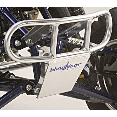 Blingstar Industries bumper - ultra lite