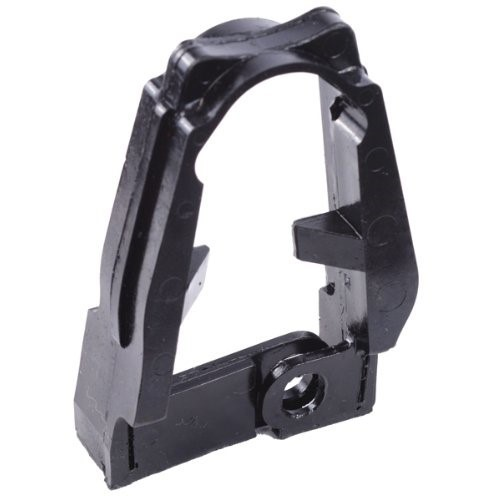 Upp Racing atv, mx front chain slider protector