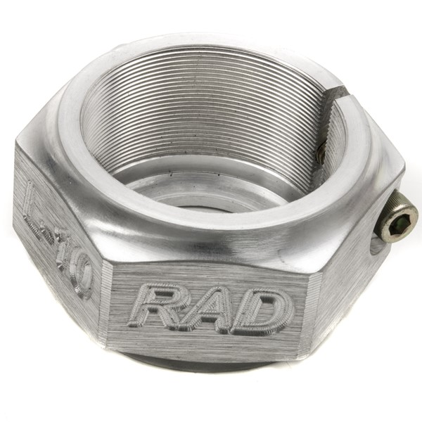 Rad Manufacturing radloc atv axle nut