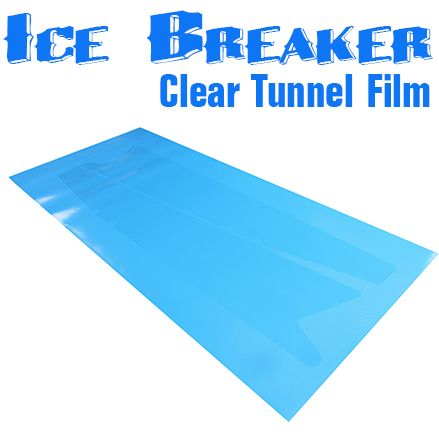 Skinz Protective Gear ice breaker tunnel film