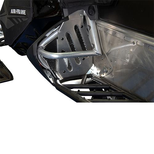 Skinz Protective Gear polaris vented footwell panels