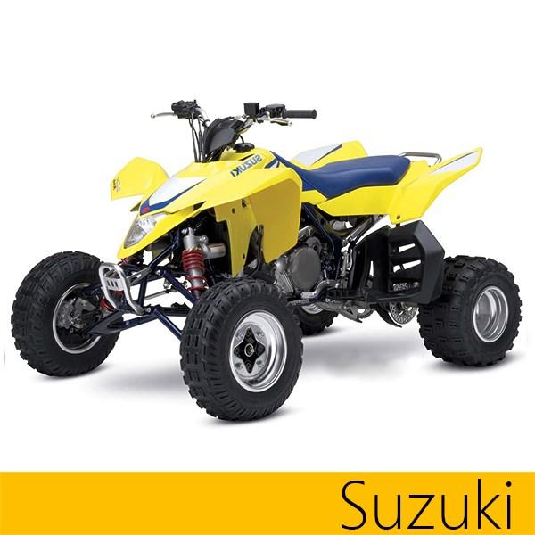 Suzuki Ltr Parts