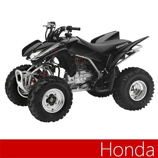 Honda Rancher Plastics Maier Atv Motocross Utv Body Replacement Body Plastics Honda Rancher