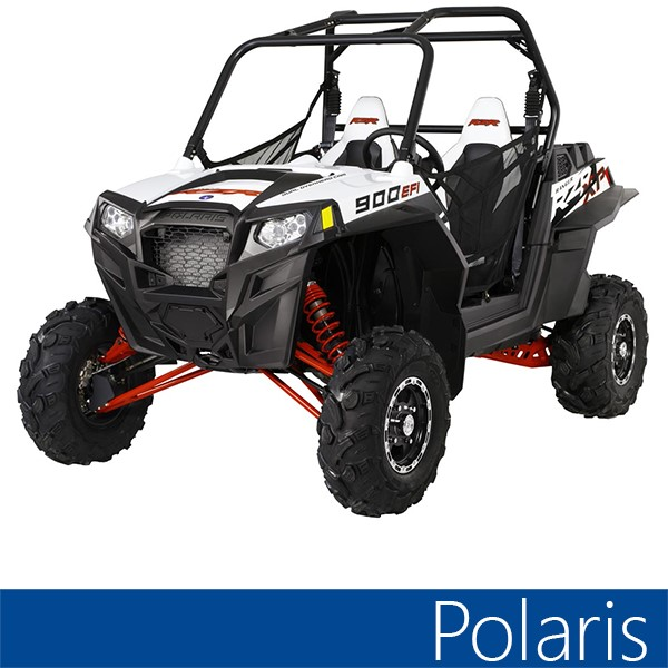 Maier Body Plastic polaris rzr-xp 900