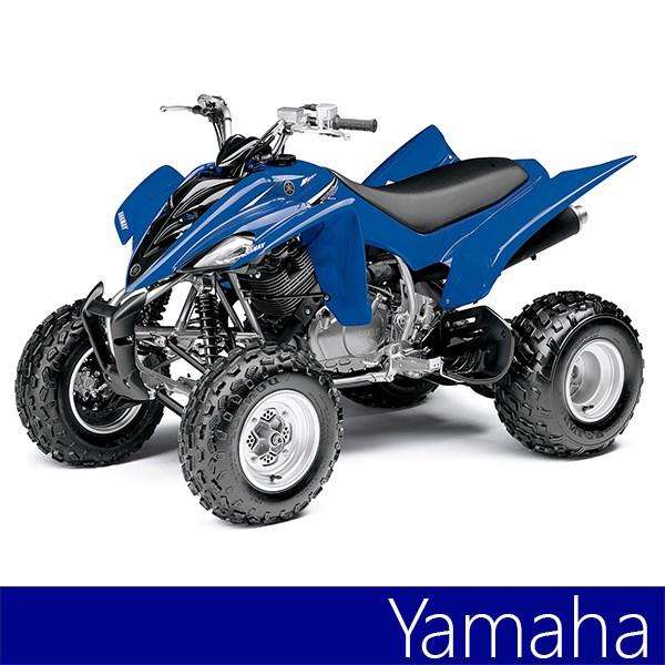 Yamaha Grizzly Plastic Replacement