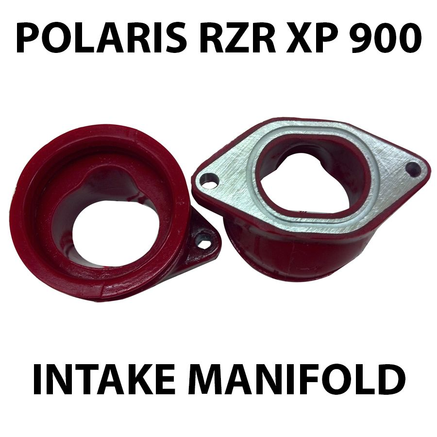 Upp Racing polaris rzr xp 900 intake manifold