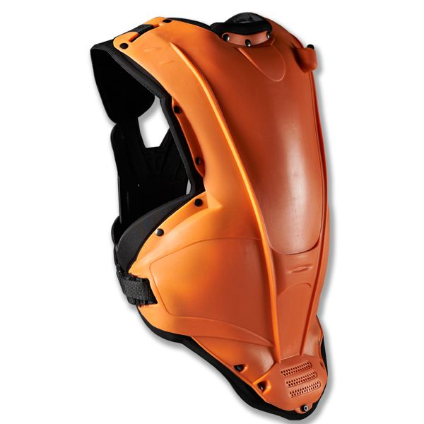 Rxr Protect air back protection - adult/junior