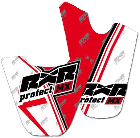 Rxr Protect strongflex decal kit