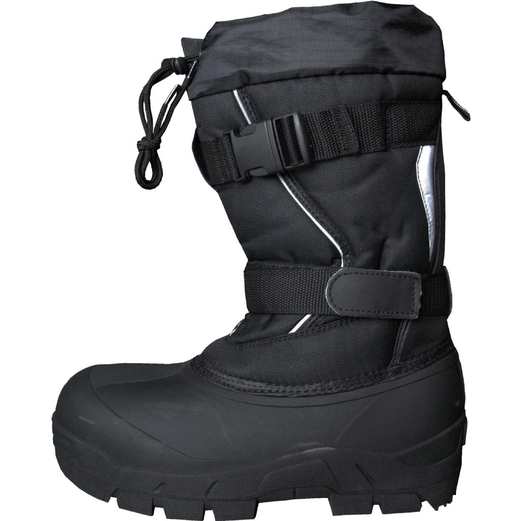 Vortex Clothing snowmobile boots