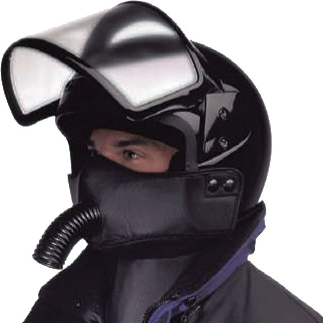 Vortex Clothing tube face mask (v4453)