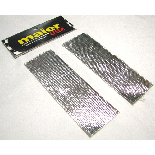 Maier Body Plastic heat shield