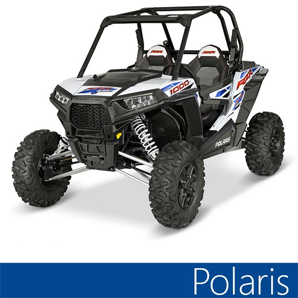 Maier Body Plastic polaris rzr xp 1000