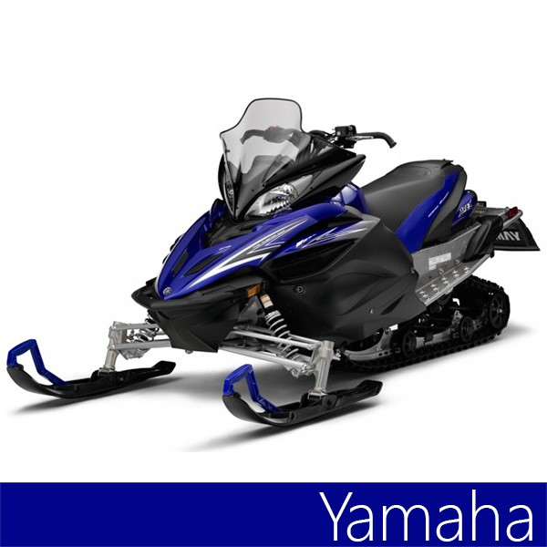 Yamaha Rx Snowmobile Parts