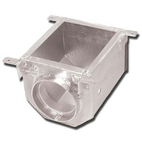 Um Racing atv air box