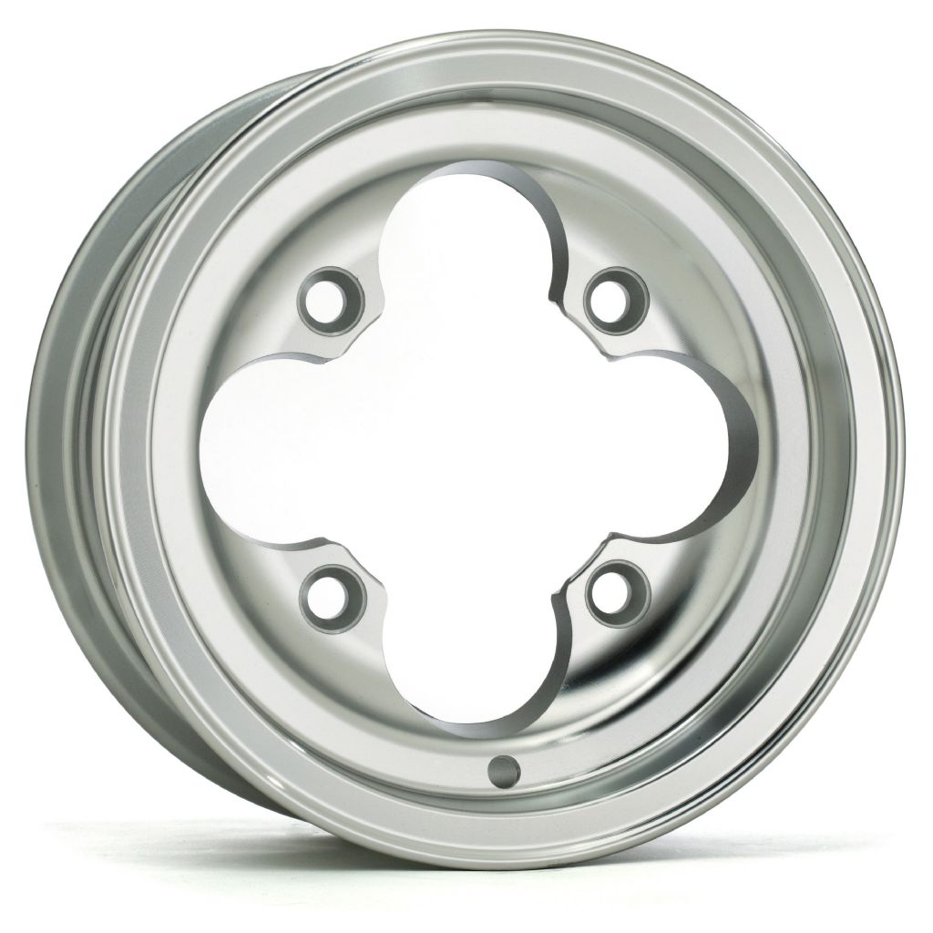 Douglas Wheels quadrock