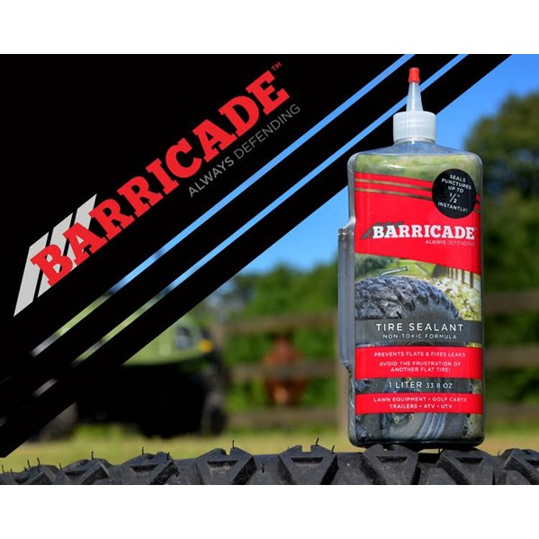 Barricade Tire Sealant