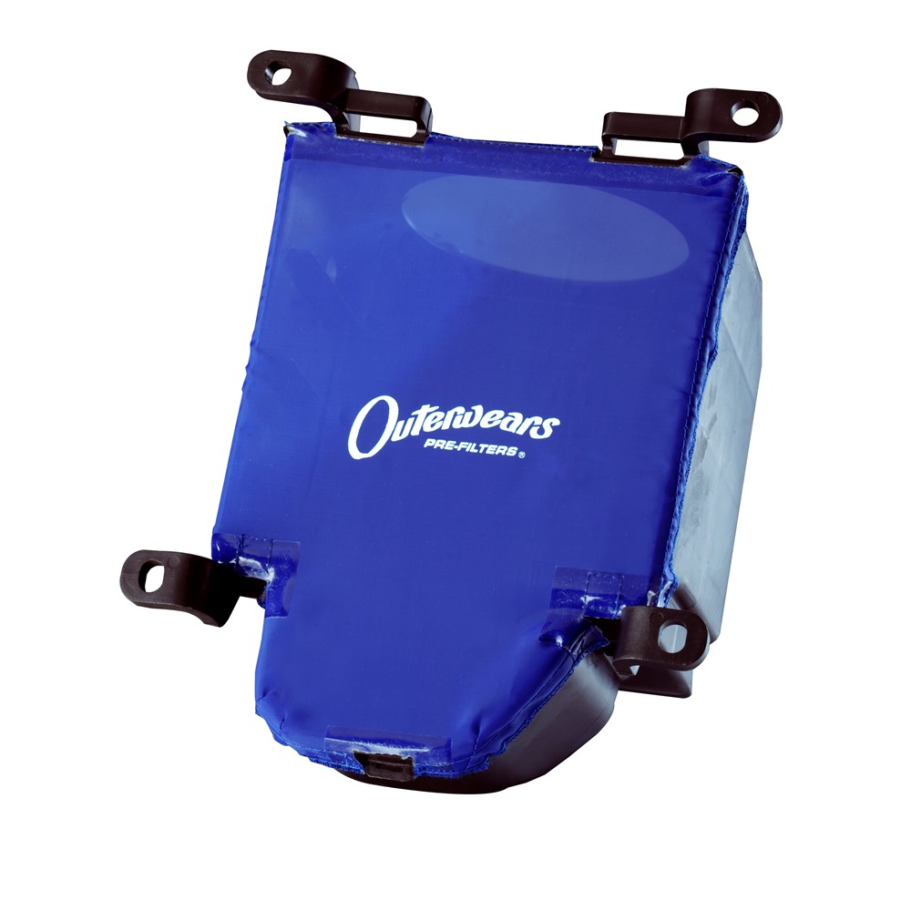 Outerwears outerwears air box cover pre filter