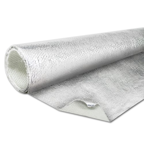Thermo-Tec thermo-tec aluminized heat barrier