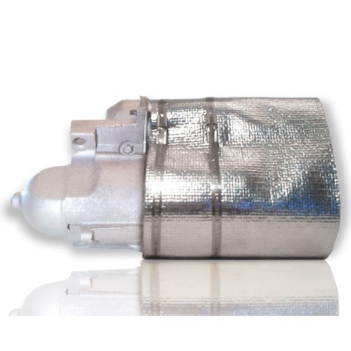 Thermo-Tec thermo-tec heat shield - starter